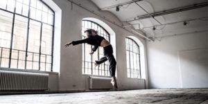 Tanz und Musiktheaterwerkstatt (8-11 Jahre) VS Anton Bruckner Gasse