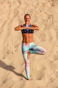 Fit Yoga (Erwachsene)