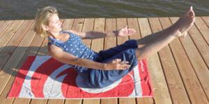 Athletic Yoga & Natural Flow (Erwachsene)
