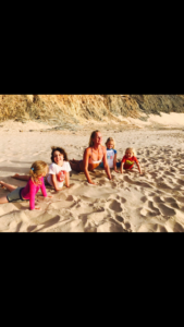 Yoga Kids (6-10 Jahre)