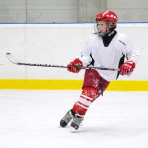Kraftsport für EishockeyspielerInnen U12