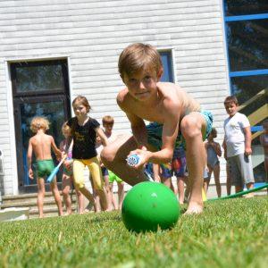 Feriencamp Gymnasium Klosterneuburg | Woche 1