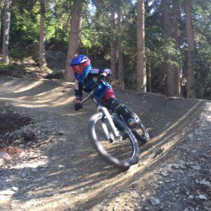 Mountainbiken (8-13 Jahre) – Sommersemester 2022